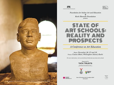 STATE OF ART SCHOOLS - REALITY AND PROSPECTS